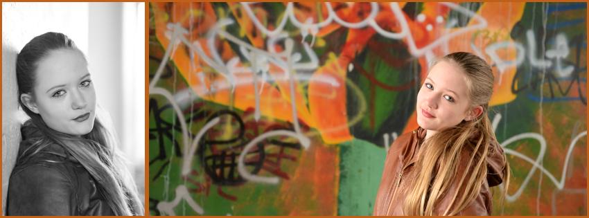 portret shoot stoer