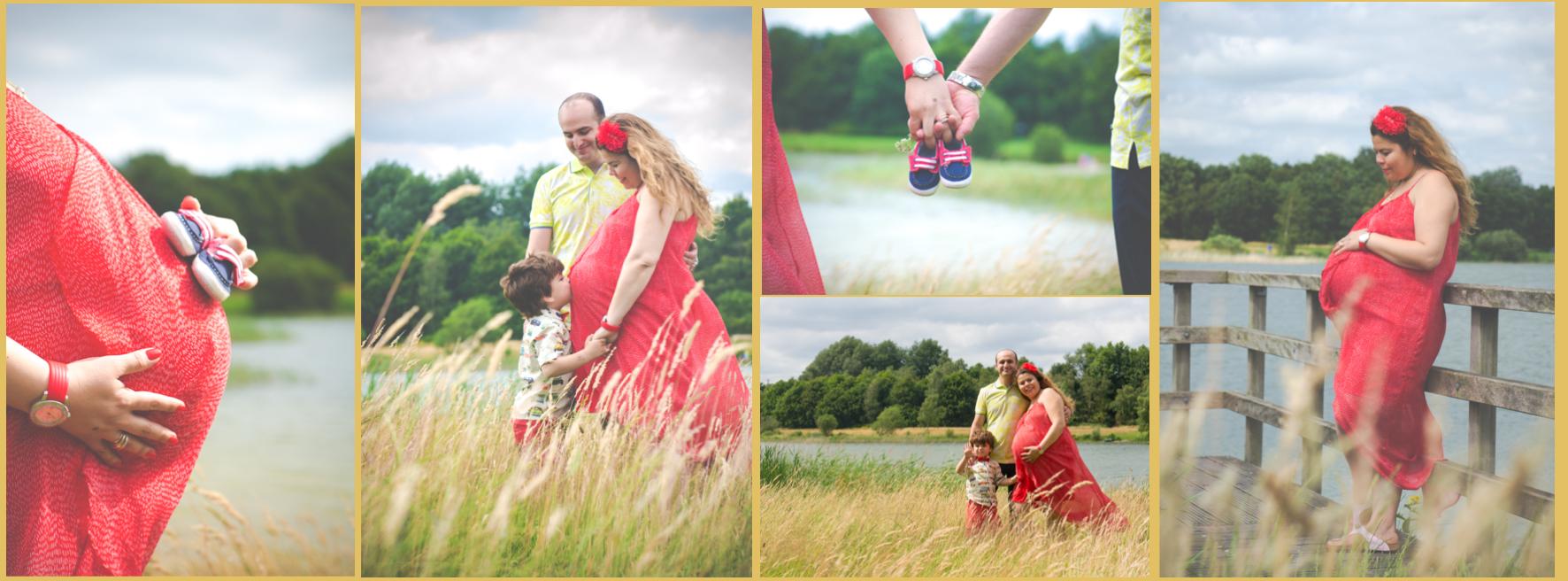 zwangerschapsfotografie Assen