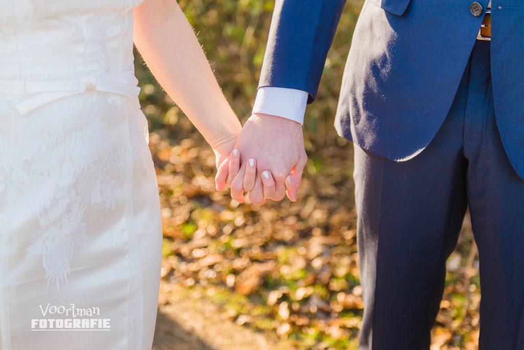 Bruiloftfotografie Assen