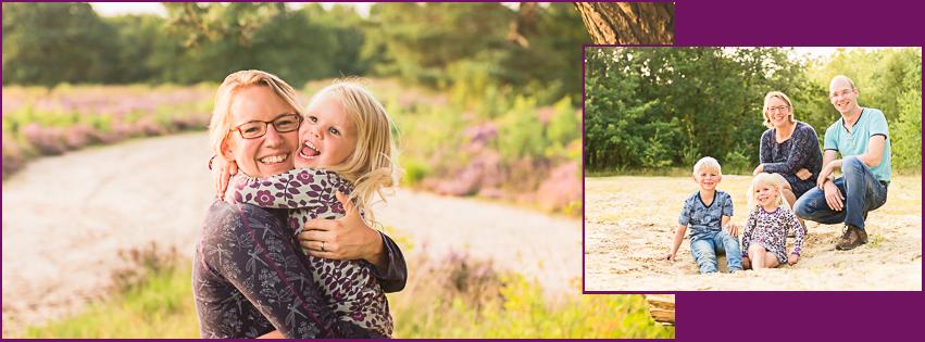 Familiefotografie Assen